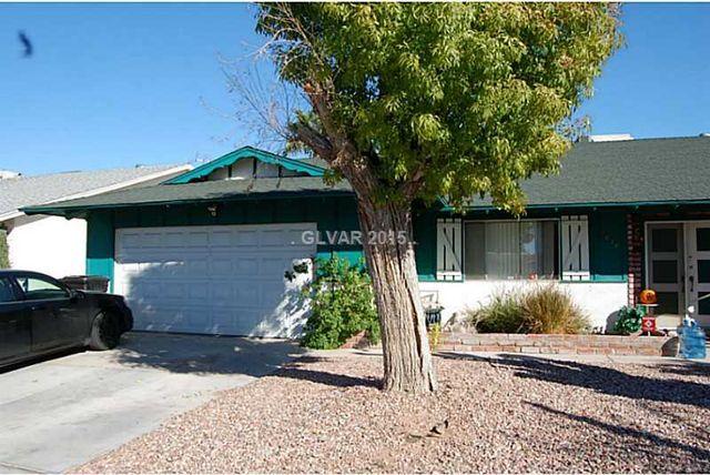 4676 Skyland Dr, Las Vegas, NV 89121