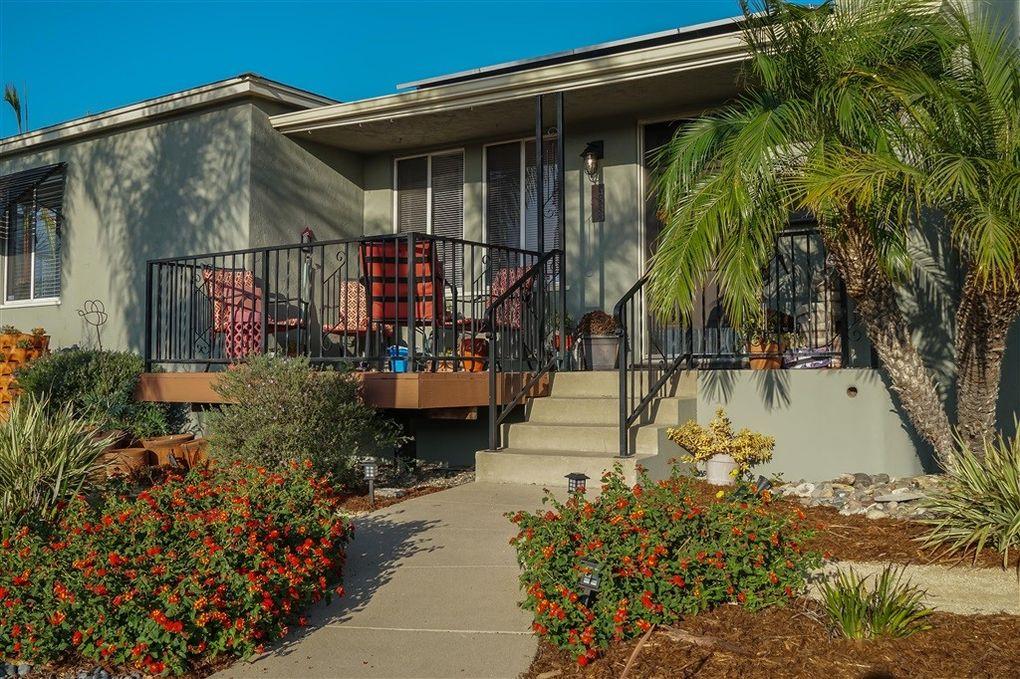 4533 Aragon Dr San Diego, CA 92115