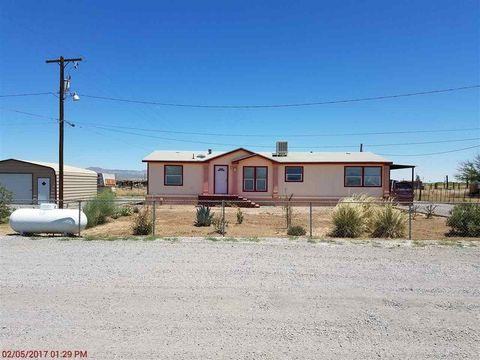 124 Pasture Loop, Lordsburg, NM 88045