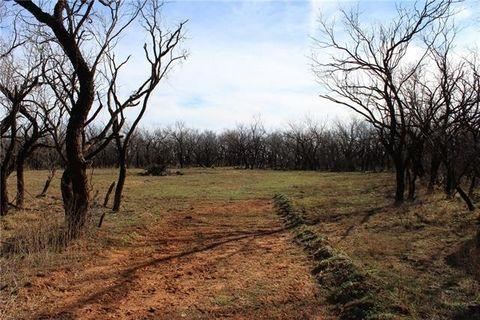 Photo of County Road 279, McCaulley, TX 79534