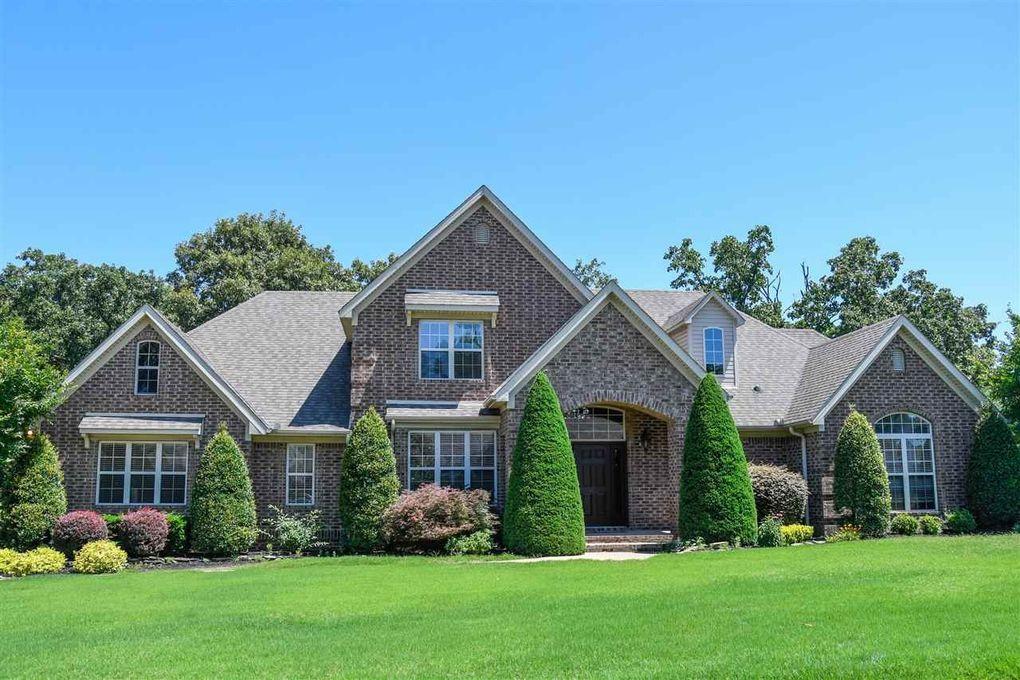 Houses for sale in jonesboro ar house plan 2017 for Arkansas house plans