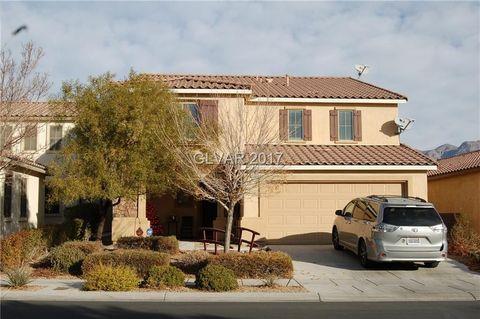 4332 Desert Haven Ave, North Las Vegas, NV 89085