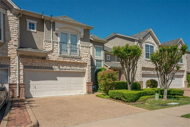 2525 Champagne Dr, Irving, TX 75038