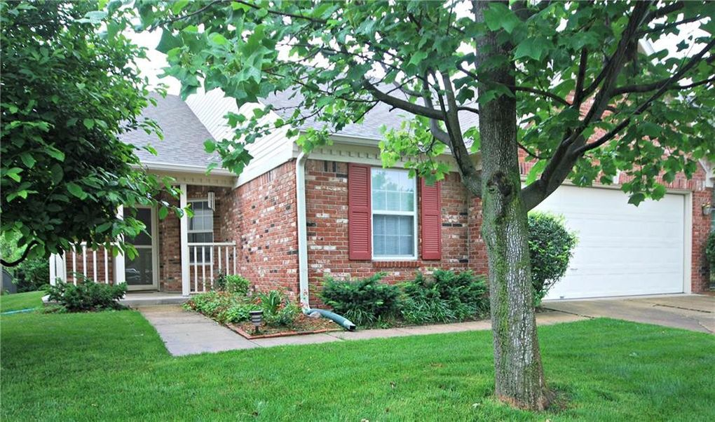 4934 Quail Ridge Ln Indianapolis, IN 46254