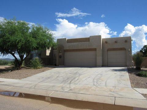 6386 S Eagle Cove Dr, Tucson, AZ 85757