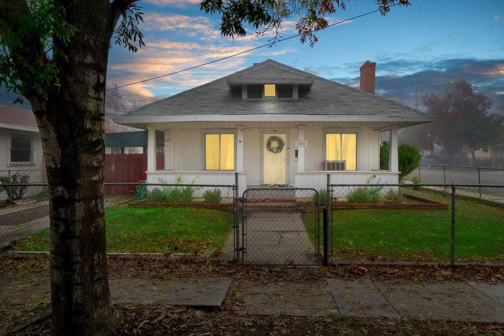 2050 S San Joaquin St Stockton, CA 95206