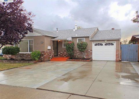 Photo of 15039 Norton St, San Leandro, CA 94579