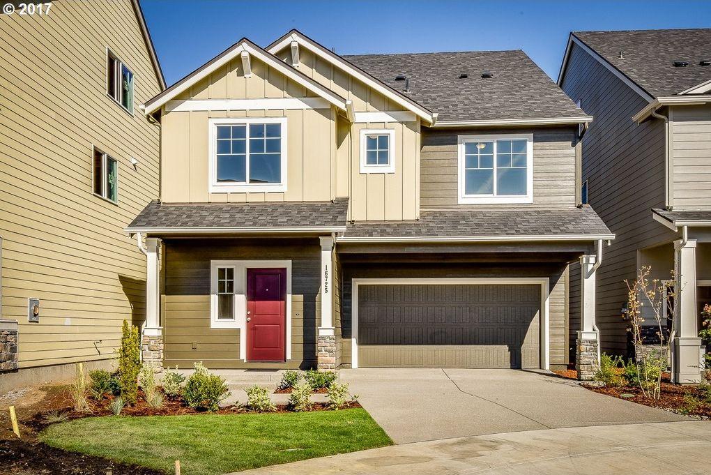 17380 Nw Woodrush Way, Portland, OR 97229