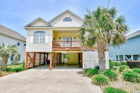 Photo of 604 14th Ave S, North Myrtle Beach, SC 29582