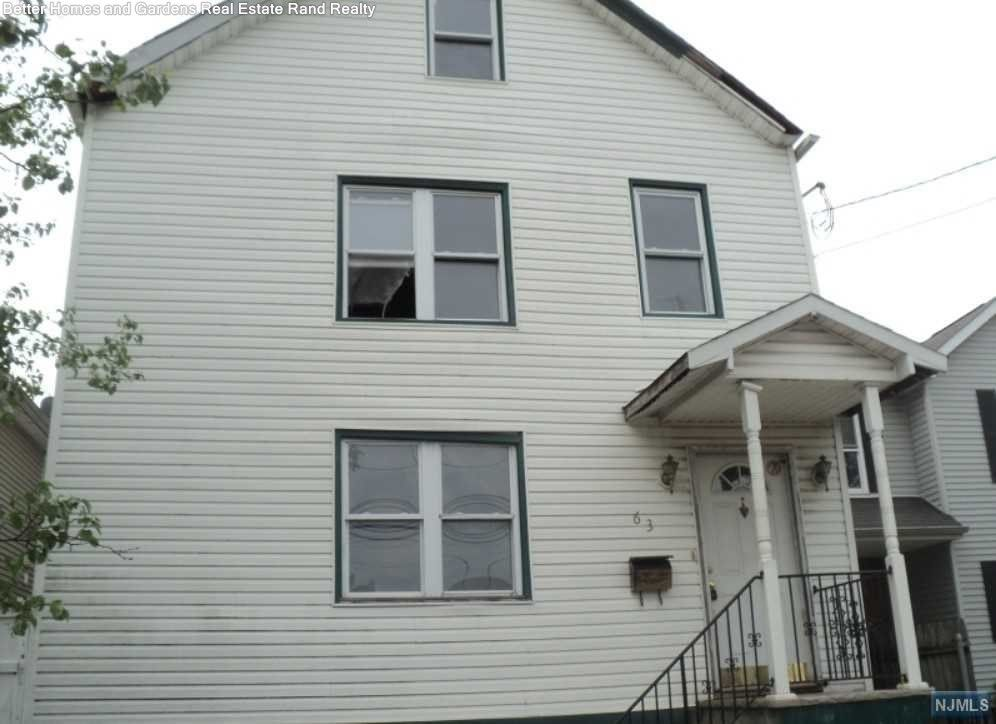 63 Jacob St, Newark, NJ 07103