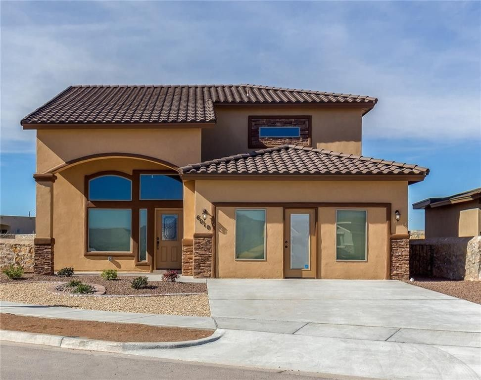 Homes For Sale In Santa Teresa New Mexico
