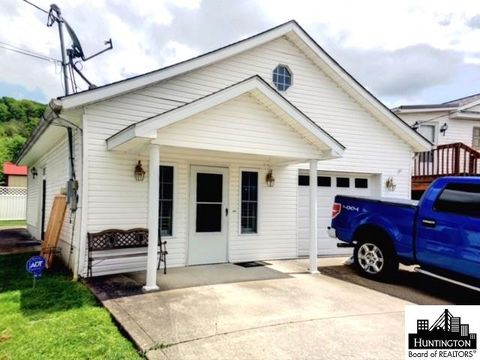 103 Patterson Rd, Barboursville, WV 25504