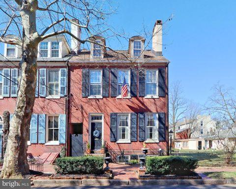 Photo of 308 Wood St, Burlington, NJ 08016