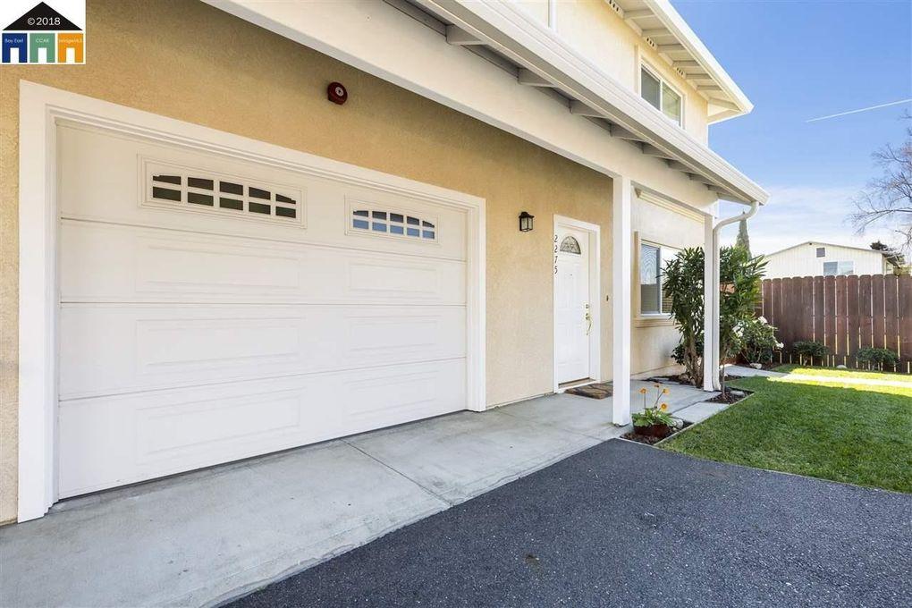 Attirant 2275 W Avenue 133rd, San Leandro, CA 94577