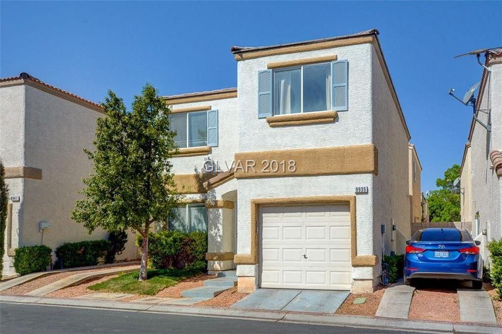9935 Fragile Fields St, Las Vegas, NV 89183