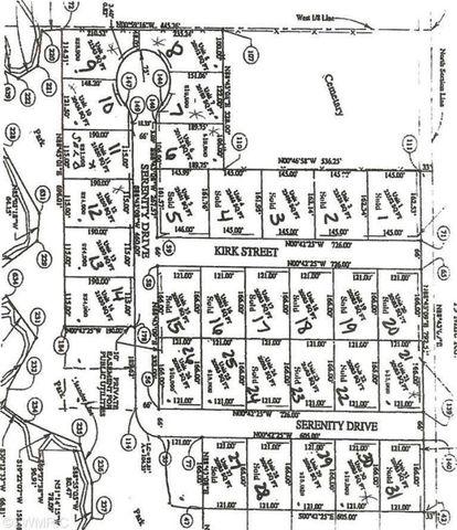 Big Rapids Property Tax