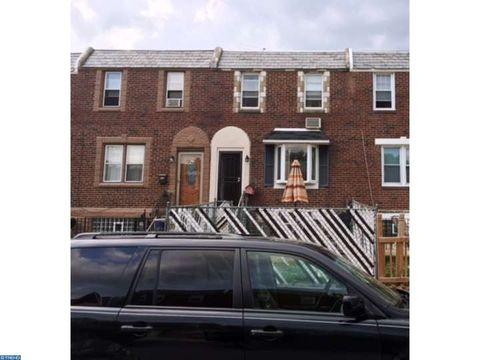 6014 Agusta St, Philadelphia, PA 19149