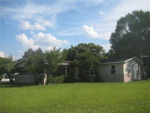 805 Sherwood Dr, Lake Wales, FL 33898