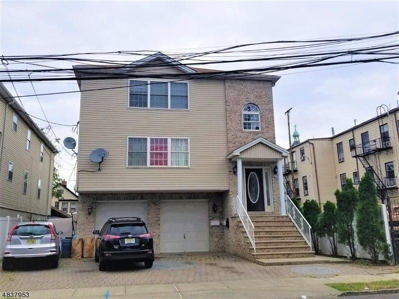 307-309 Franklin St Unit 2, Elizabeth City, NJ 07206