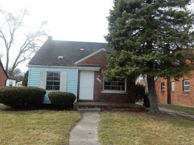 19497 westmoreland rd detroit mi 48219 home for sale and real estate listing