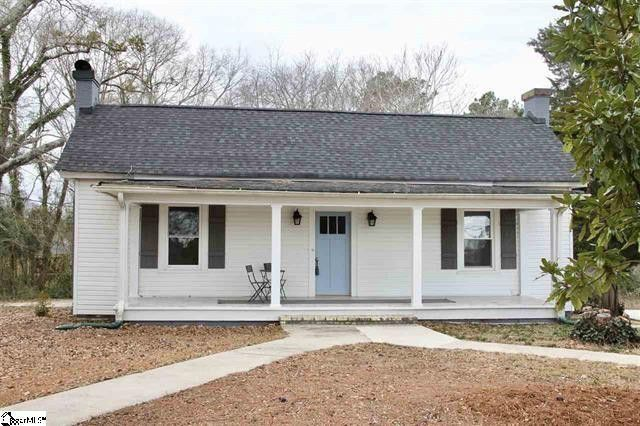 406 S Fifth St Unit Easley, Easley, SC 29640