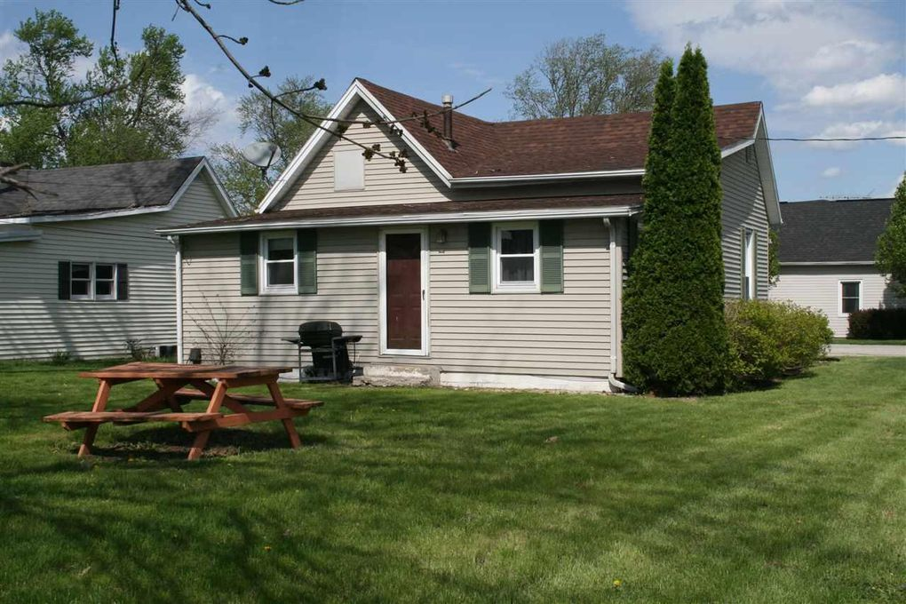 503 marion st mitchell in 47446 for Mitchell homes price list