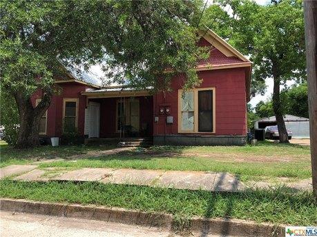 Yoakum Texas Cost Of Living