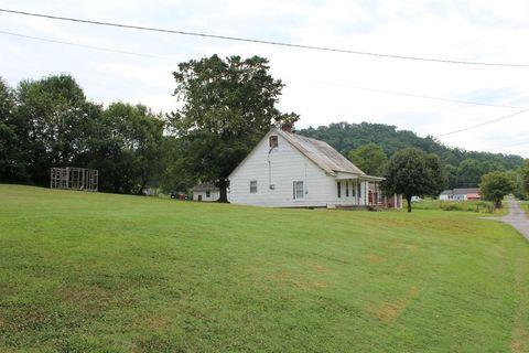 100 Church St, Hustonville, KY 40448