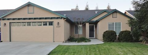 Photo of 437 W Prospect Ave, Exeter, CA 93221