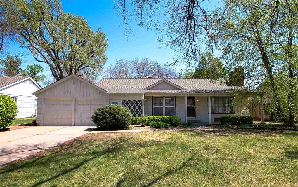 232 S Old Manor Rd Wichita Ks 67218