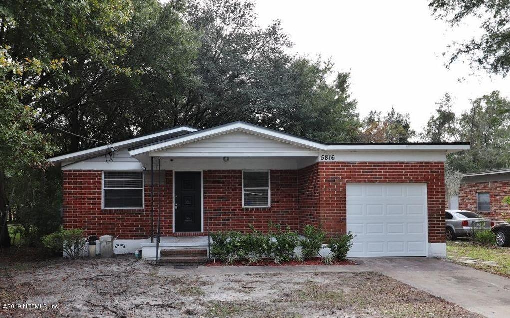 5816 Soutel Dr, Jacksonville, FL 32219
