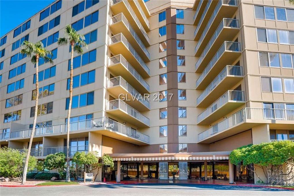 205 E Harmon Ave Apt 912, Las Vegas, NV 89169