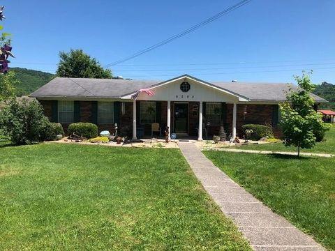 6285 Campton Rd, Stanton, KY 40380