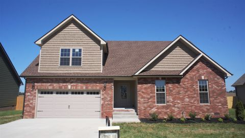 Photo of 751 Autumnwood Farms, Clarksville, TN 37042