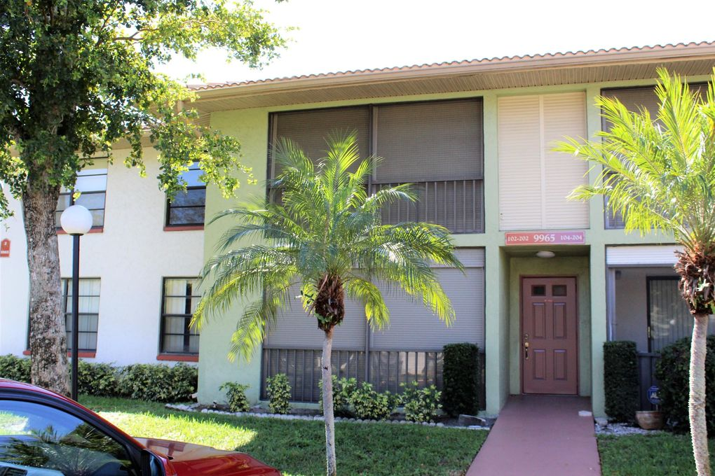 9965 Pineapple Tree Dr Apt 202, Boynton Beach, FL 33436
