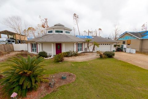 412 Arizona Dr Mexico Beach Fl 32456 House For