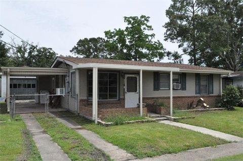 129 Herman St, Waggaman, LA 70094