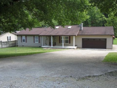 Photo of 2193 Fort Gay Rd, Fort Gay, WV 25514