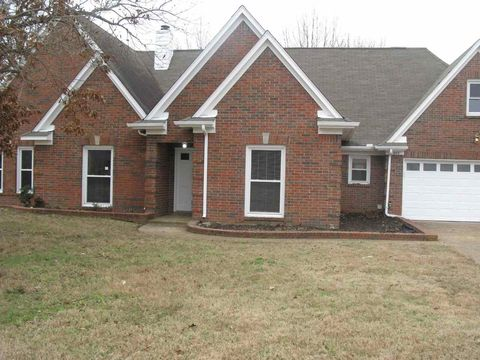539 Brookview Cv, Memphis, TN 38018
