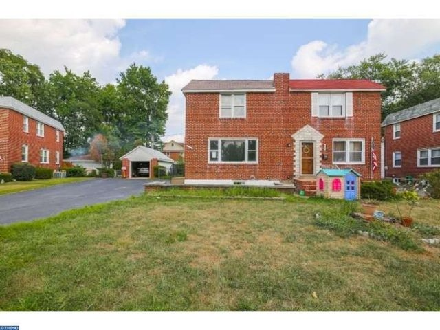 423 burk ave ridley park pa 19078 home for sale real