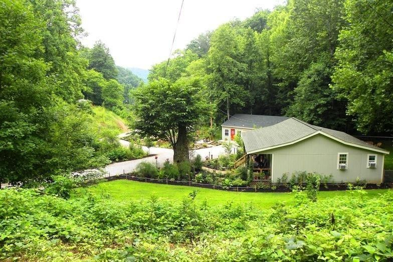 16271 n highway 11 oneida ky 40972 for Daniel boone national forest cabins