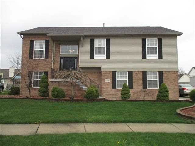 33253 edward st rockwood mi 48173 home for sale and real estate listing
