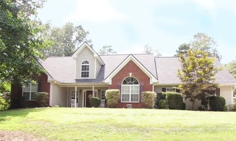 3491 Osceola Trl Gainesville GA 30506