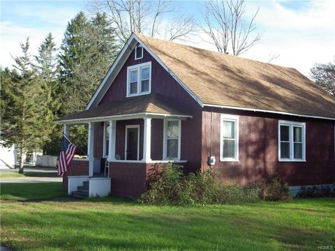 5 Cty Route 164, Jeffersonville, NY 12723