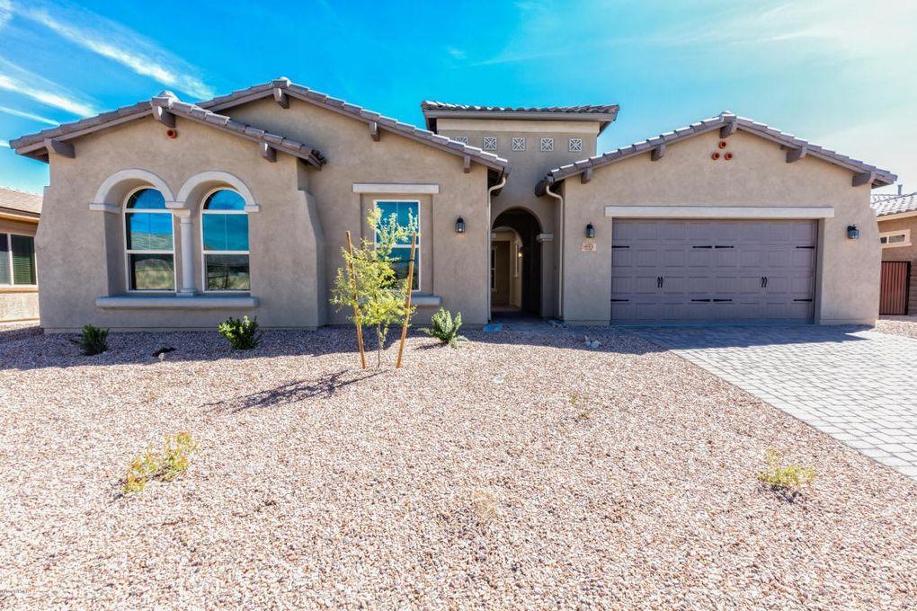 953 W Golden Barrel Ct, Tucson, AZ 85755