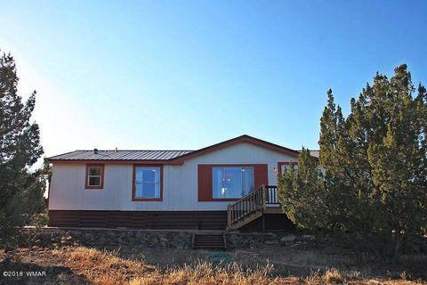 2045 Parker Ranch Rd, White Mountain Lake, AZ 85912