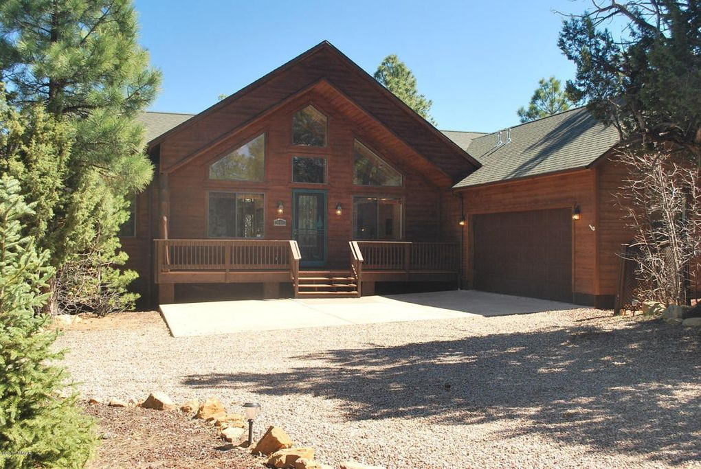 440 W Sierra Pines Dr, Show Low, AZ 85901