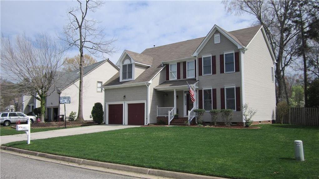 3621 Elkton Dr, Chesapeake, VA 23321