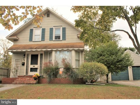 Photo of 32 Lincoln Ave, Clementon, NJ 08021