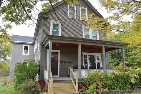 Photo of 45 Summer St, Dover Foxcroft, ME 04426